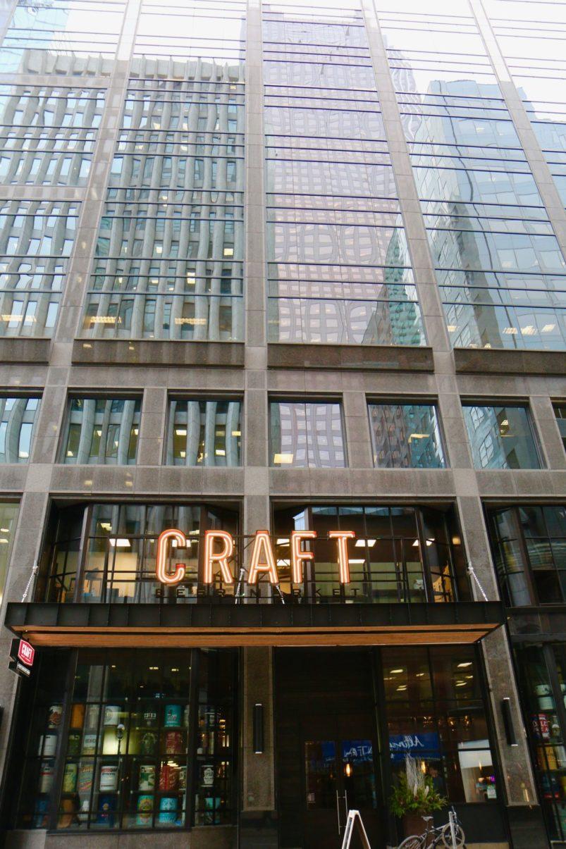 Craft Beer Market Toronto Abaco Glass Inc